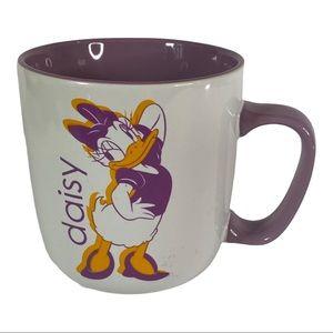 Disney Daisy Duck Coffee Mug